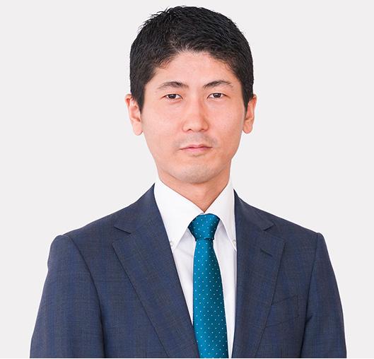 取締役山澤敦